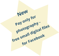 New Pay only for  photography - free small digital files for Facebook